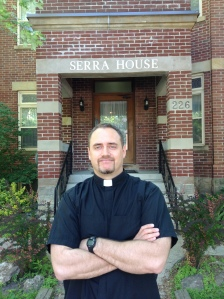Fr. Chris Lemieux New Vocation Director Archdiocese of Toronto