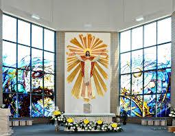 Cristo Rei Parish