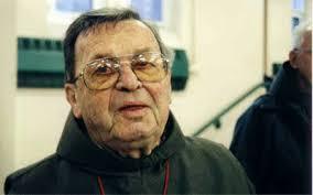 Fr. Paschal Breau