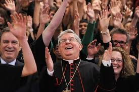 Cardinal Collins 2