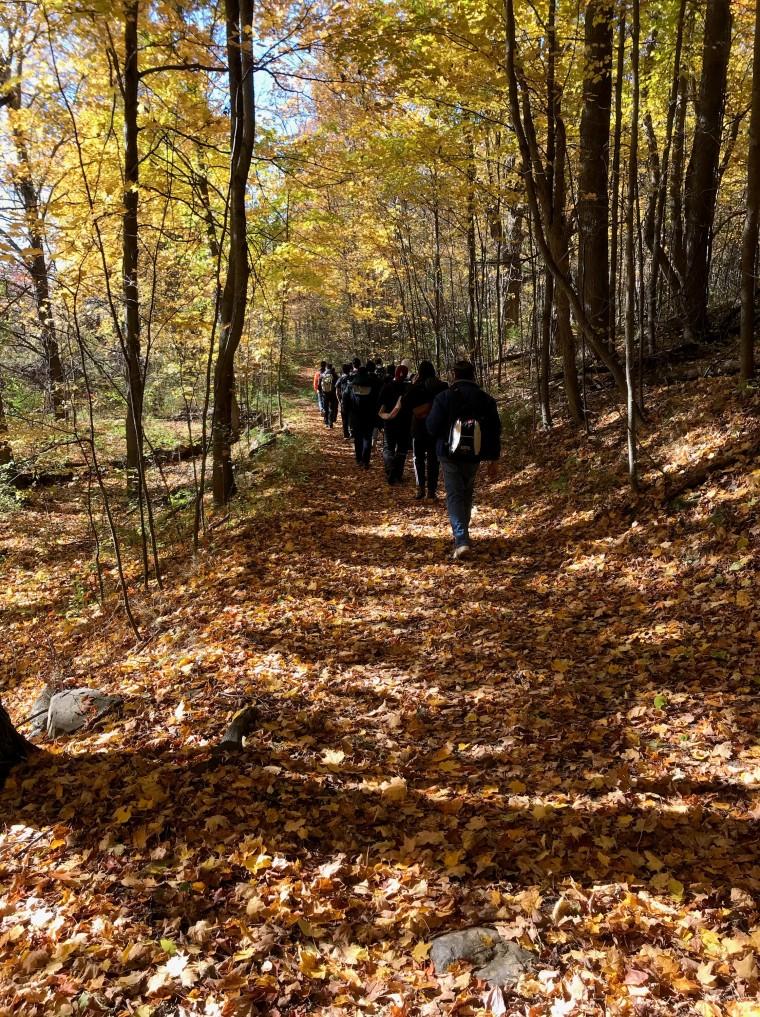 Hiking Retreat 1
